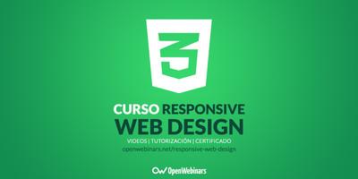 Curso de Responsive Web Design