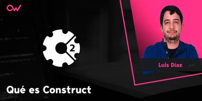 Qué es Construct y para qué sirve
