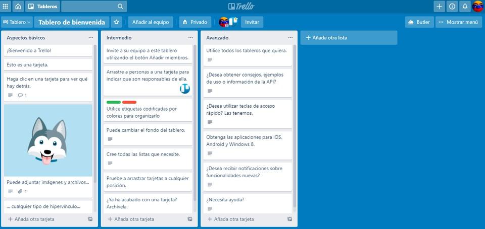 Imagen 2 en Slack vs Trello: Comparativa