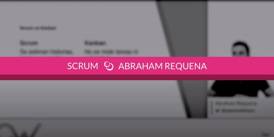 10 diferencias entre Scrum y Kanban