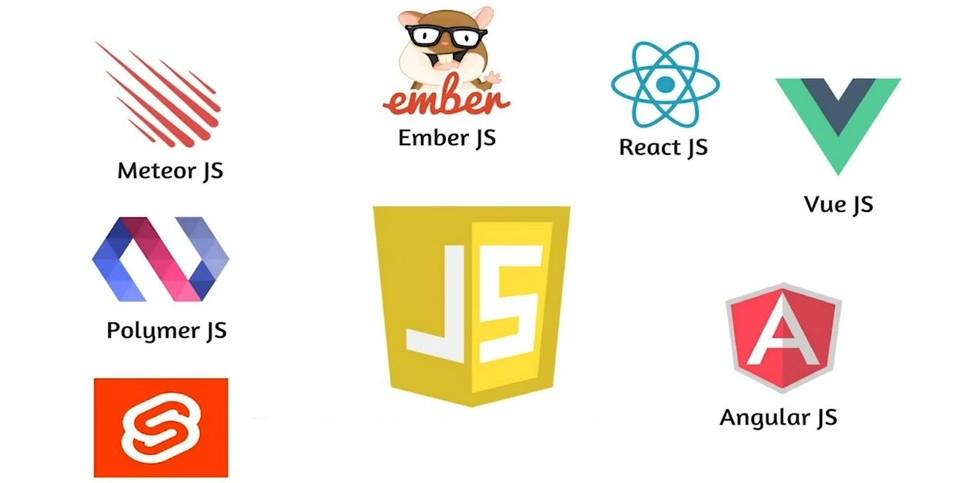 Imagen 0 en Frameworks JavaScript
