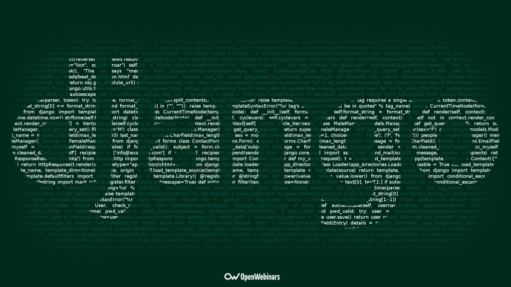 Django:  Taller de Preguntas y Respuestas