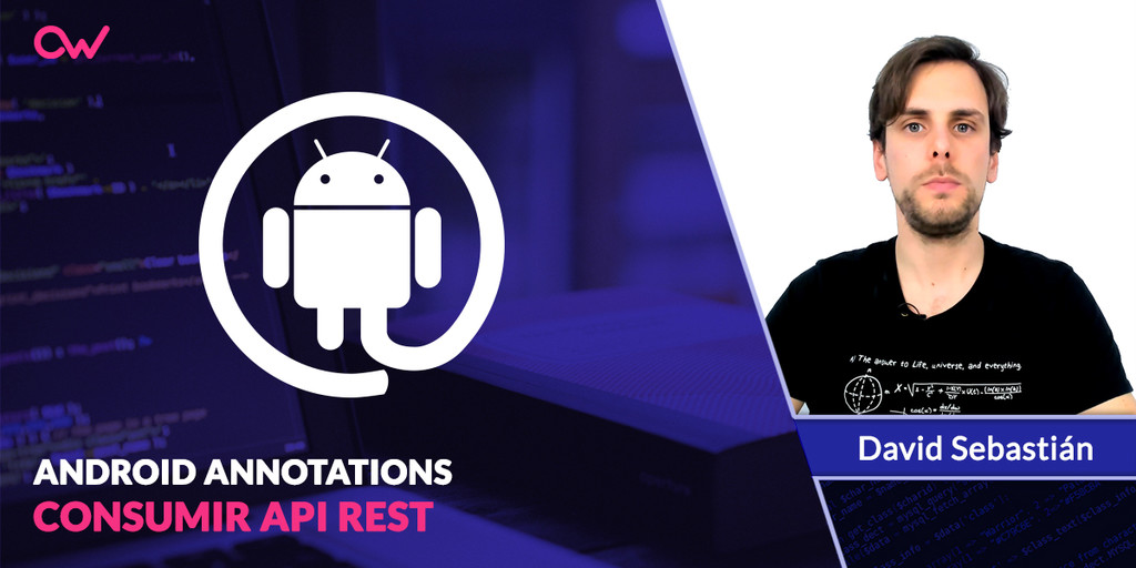 Android Annotations: consumir API REST