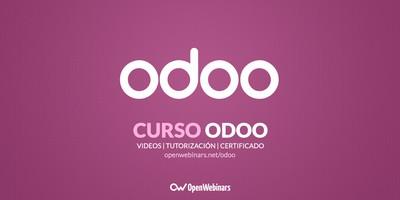 Curso de Odoo