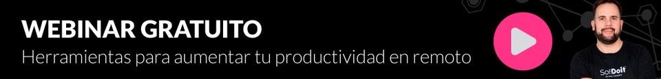 Imagen 0 en Herramientas para aumentar tu productividad en remoto