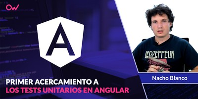 Tests unitarios en AngularJS
