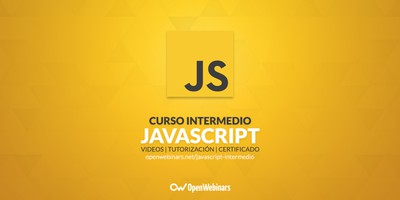 Curso de JavaScript intermedio