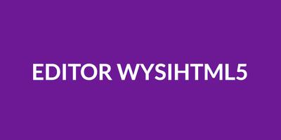 WYSIHTML5: El Editor WYSIWYG HTML5 que necesitas poner en tu web Hoy