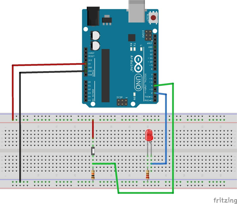 Imagen 0 en Tutorial Arduino: Entradas (2): Botones