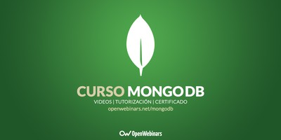 Curso de MongoDB: Creación y gestión de bases de datos NoSQL