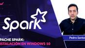 Cómo utilizar Spark en Windows