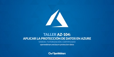AZ-104 Taller 10: Aplicar la protección de datos