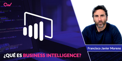 Qué es Business Intelligence