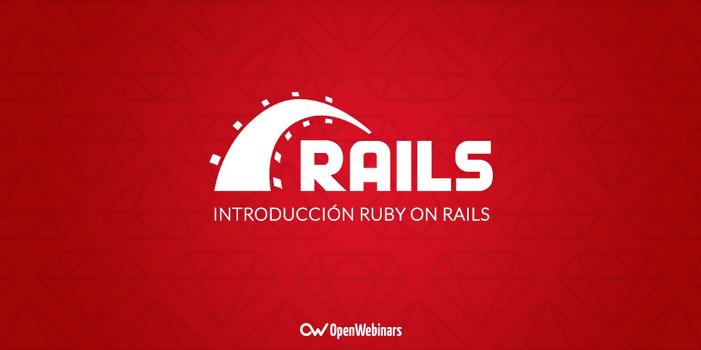 Introducción Ruby on Rails