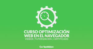 Optimización Web en el Navegador