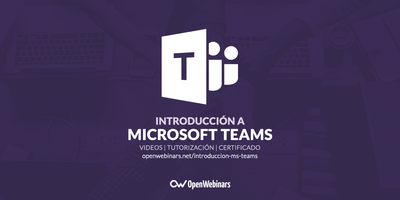 Introducción a Microsoft Teams