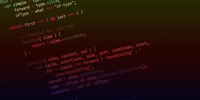 Programador JavaScript Profesional