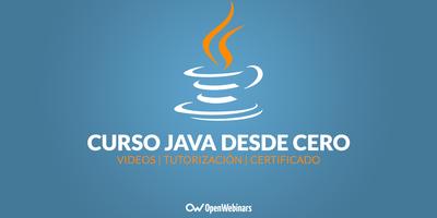 Curso de Java desde Cero (Versión de 2016)