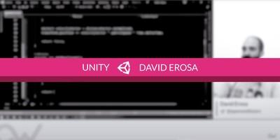 Cómo crear una Patrulla con Unity