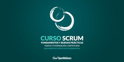 Curso de Scrum: Fundamentos y buenas prácticas