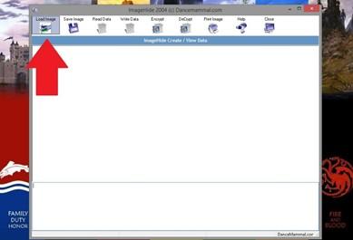 Imagen 0 en Hacking Tutorial: Como ocultar informacion en imagen