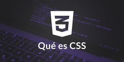 Qué es CSS y para qué sirve