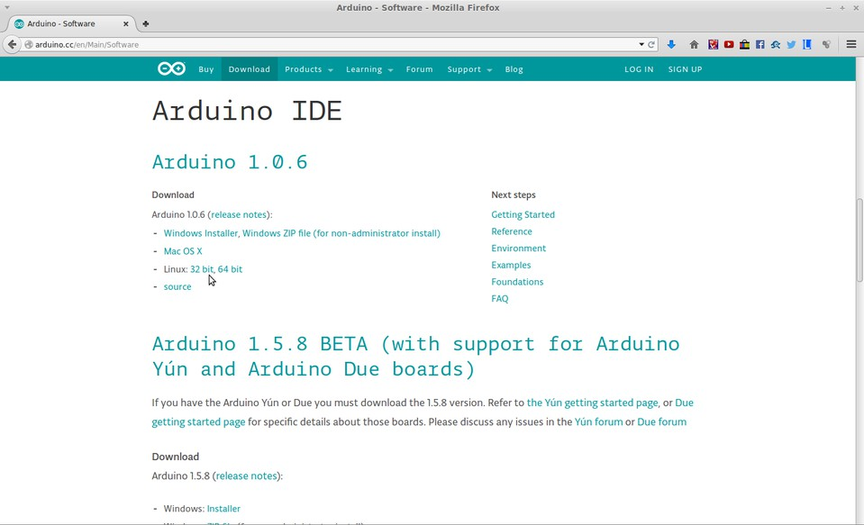 Imagen 7 en Tutorial Arduino: IDE Arduino