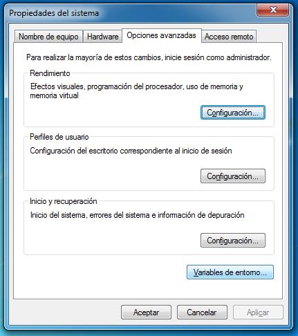 Imagen 4 en Instalación de Phonegap en Windows