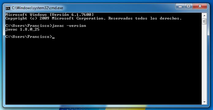 Imagen 8 en Instalación de Phonegap en Windows