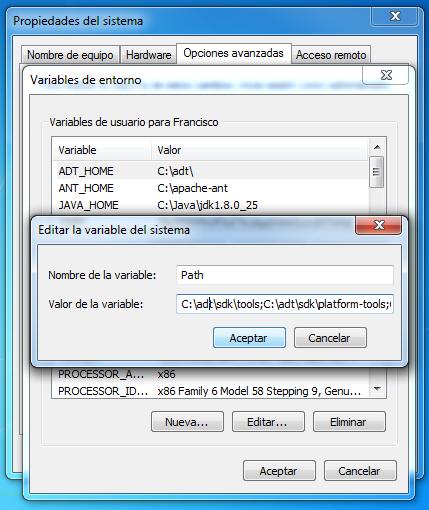 Imagen 13 en Instalación de Phonegap en Windows