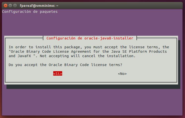 Imagen 3 en Instalación de Phonegap en Linux