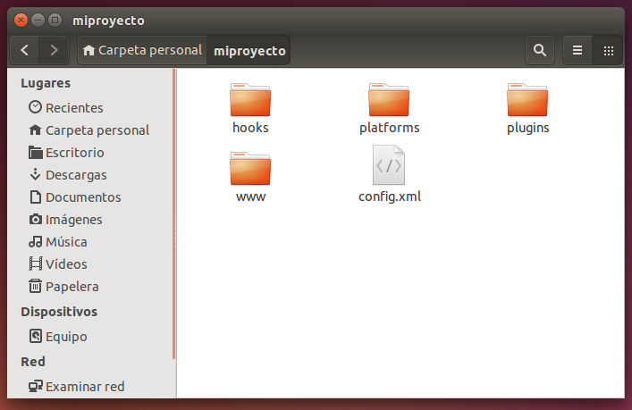 Imagen 22 en Instalación de Phonegap en Linux