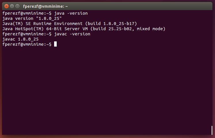 Imagen 5 en Instalación de Phonegap en Linux