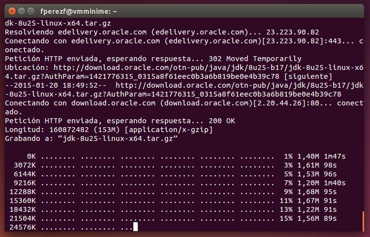 Imagen 4 en Instalación de Phonegap en Linux
