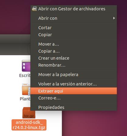 Imagen 9 en Instalación de Phonegap en Linux