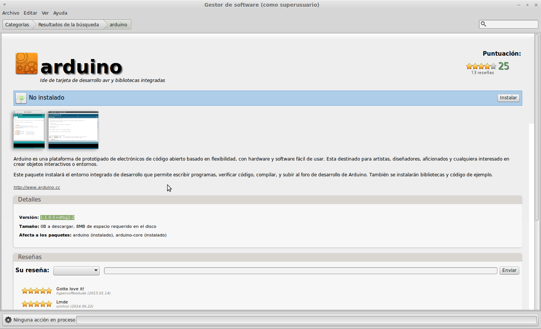 Imagen 6 en Tutorial Arduino: IDE Arduino