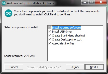Imagen 3 en Tutorial Arduino: IDE Arduino