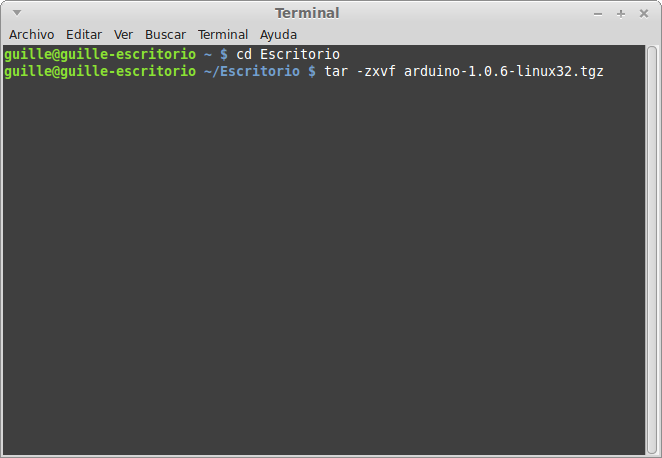 Imagen 9 en Tutorial Arduino: IDE Arduino
