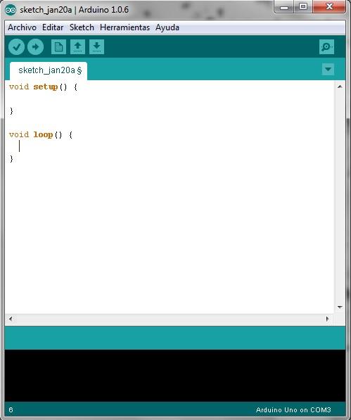 Imagen 0 en Tutorial Arduino: Ejemplo Semáforo