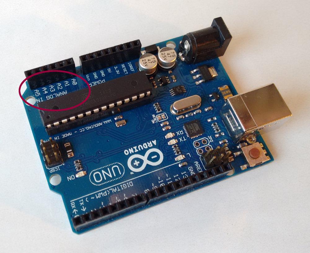 Imagen 0 en Tutorial Arduino: Entradas Analógicas y Digitales