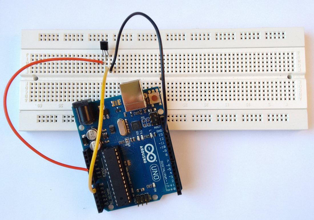 Imagen 4 en Tutorial Arduino: Entradas Analógicas y Digitales