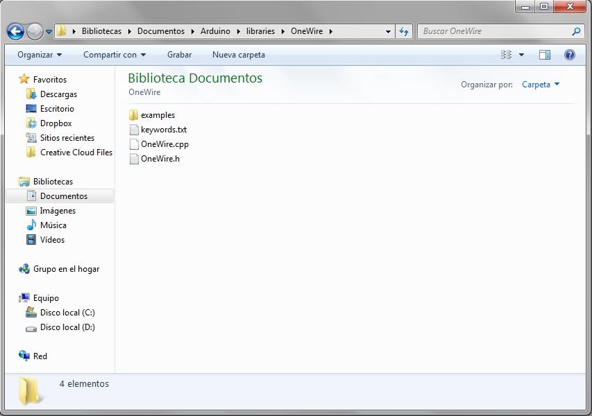 Imagen 2 en Tutorial Arduino: Uso de sistema OneWire