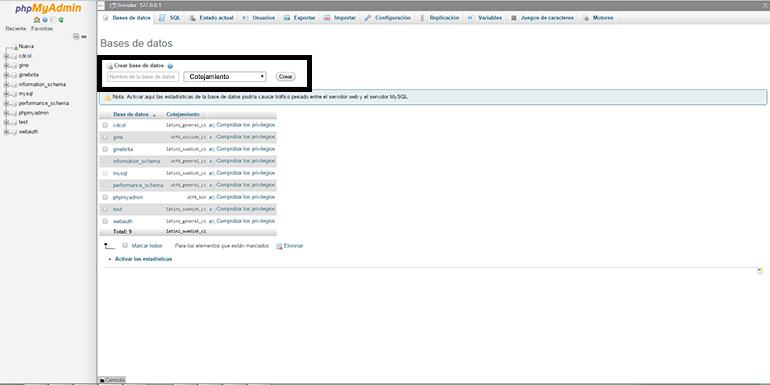 Imagen 1 en WordPress tutorial: Cómo instalar WordPress