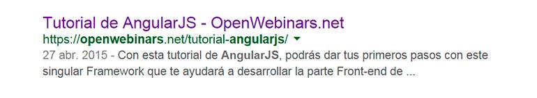 Imagen 1 en WordPress tutorial: Configuración