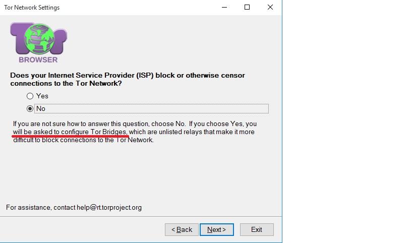 Imagen 8 en Hacking tutorial: Navegación segura con TOR