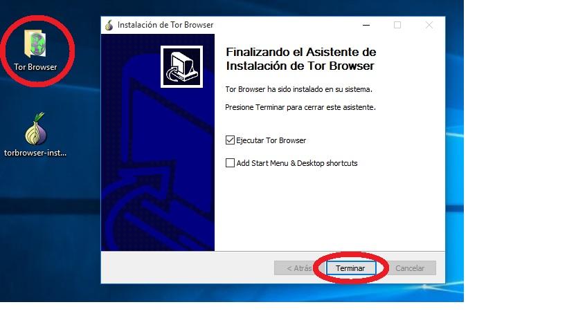 Imagen 5 en Hacking tutorial: Navegación segura con TOR