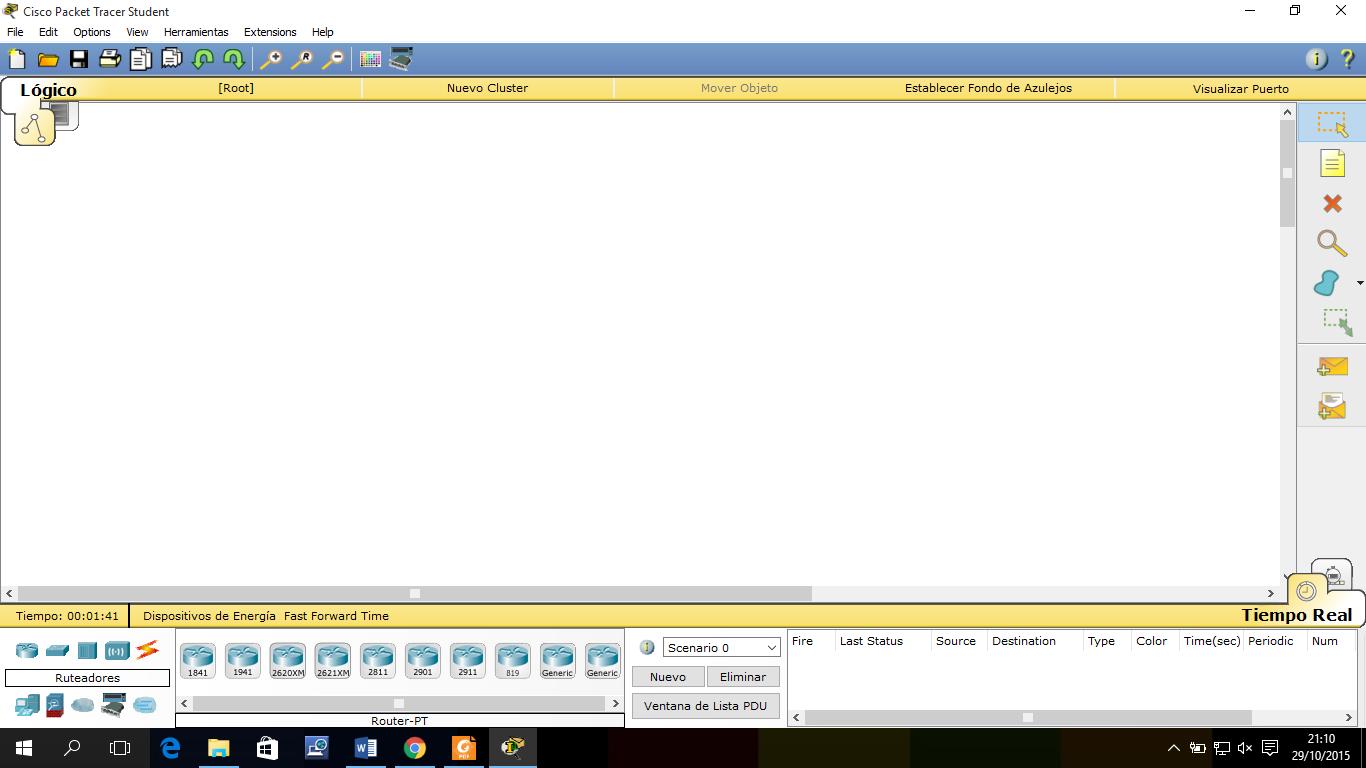 Imagen 0 en Aprende a cómo instalar Packet Tracer en Linux y Windows