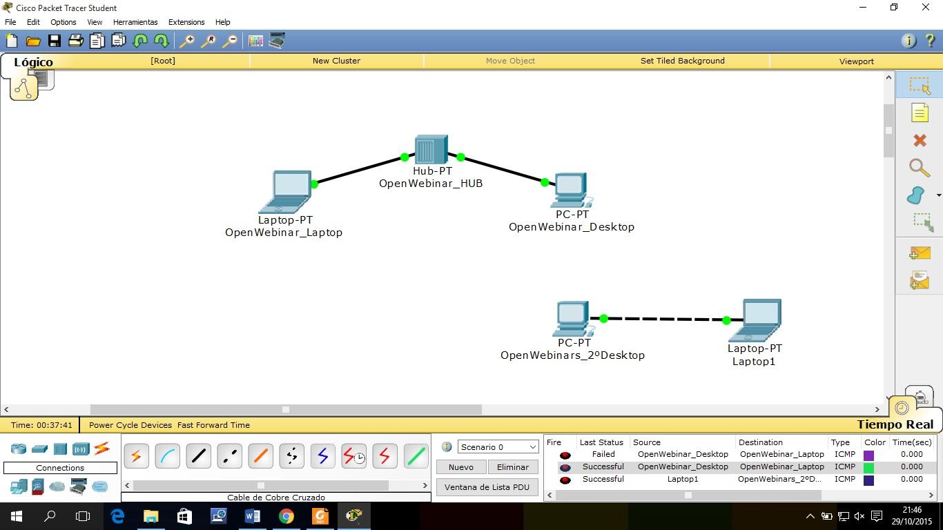 Imagen 2 en Aprende a cómo instalar Packet Tracer en Linux y Windows