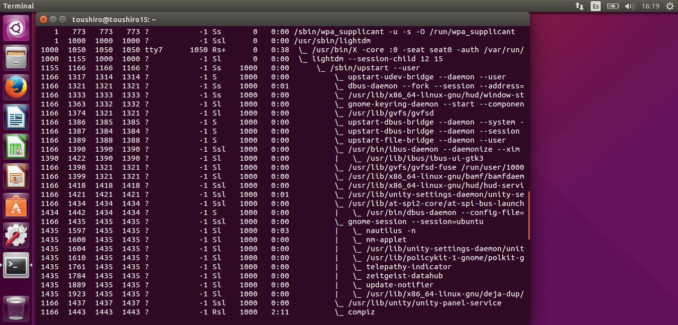 Imagen 3 en 20 comandos para administrar y gestionar facilmente los procesos en Linux