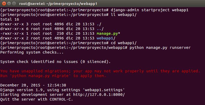 Imagen 17 en Cómo instalar Django 1.9 en Ubuntu 15.10
